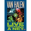 Van Halen: Live without a Net