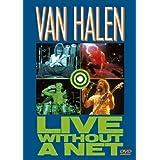 Van Halen: Live without a Net ~ Van Halen