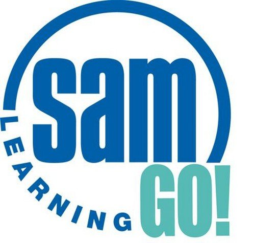 SAM Learning Go! Online Learning and Revision - Home User single licence annual subscription