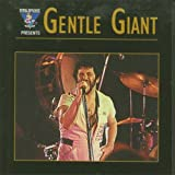 King Biscuit Flower Hour Presents Gentle Giant by Gentle Giant (1998-01-13)
