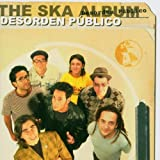 CD - The Ska Album von Desorden Publico