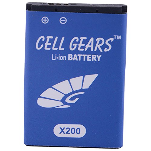 Cell Gears BL-5C 850mAh Battery