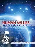 img - for A Foundation Course in Human Values and Professional Ethics book / textbook / text book
