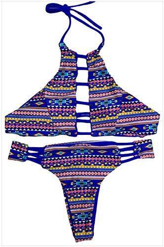 MEINICE -  Bikini  - Donna blu M
