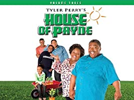 Tyler Perry's House Of Payne - Season 3 [HD]