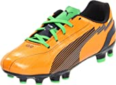 Puma Evospeed 5 FG Soccer Cleat (Little Kid/Big Kid)