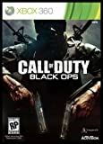 Call of Duty: Black Ops: Xbox 360