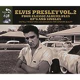 4 Classic Albums - Elvis Presley