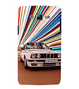 Vizagbeats Euro Sport Classic Car Back Case Cover for Samsung Galaxy A7