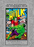 Roy Thomas Marvel Masterworks The Incredible Hulk Volume 7 (Marvel Masterworks (Unnumbered))