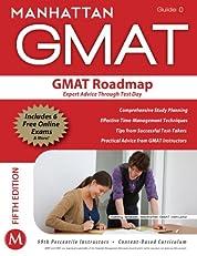 GMAT Roadmap (Manhattan GMAT Strategy Guides)