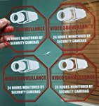 **Front Self Adhesive Clear Vinyl** (...