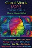 img - for Great Minds Don't Think Alike: Nashville Community Education (Volume 2) book / textbook / text book