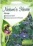 Unwins Natures Haven Borage