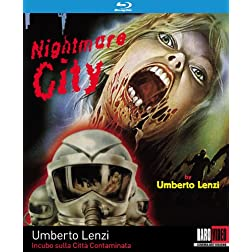 Nightmare City [Blu-ray]