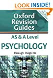 AS and A Level Psychology Through Diagrams: Oxford Revision Guides