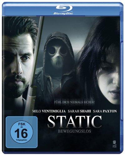 Static - Bewegungslos [Blu-ray]