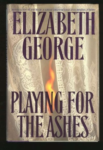 Playing for the Ashes, George,Elizabeth
