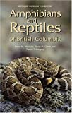 Amphibians & Reptiles of British Columbia