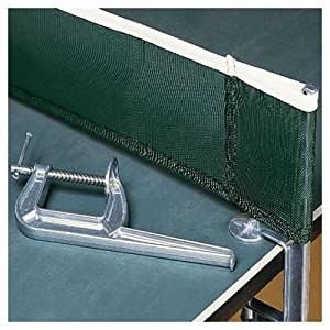 Buy Gamecraft Heavy Duty Sta-Tite Clamp and Net Set by Gamecraft