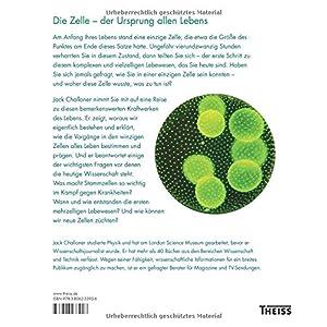 Die Zelle: Ursprung des Lebens