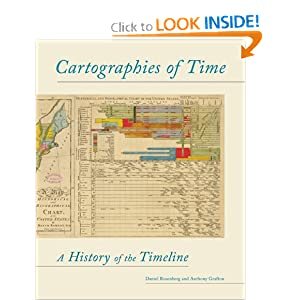 Cartographies of Time: A History of the Timeline by