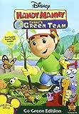 Disney Handy Manny:  Manny's Green Team