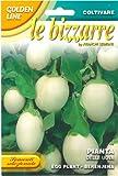 Franchi Aubergine - Pianta delle uova