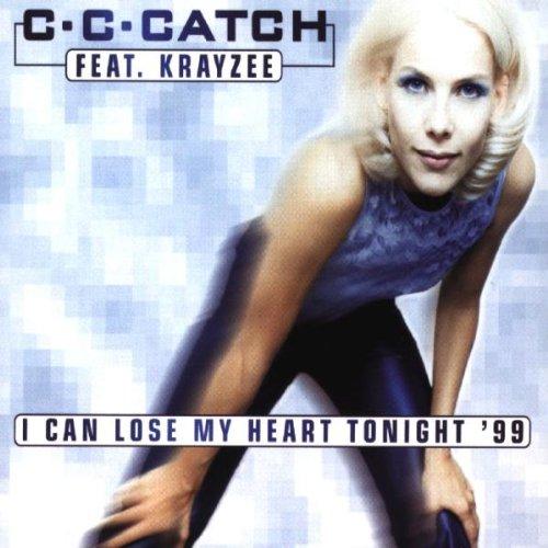 C.C.Catch - I Can Lose My Heart Tonight - Zortam Music