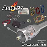 AutoLoc Power Accessories 89784 Red One Touch Engine Start...