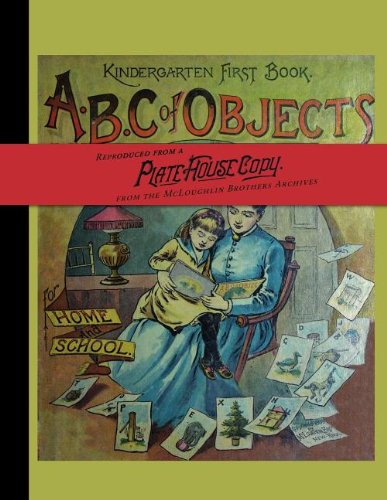 A.B.C. of Objects (American Antiquarian Society)