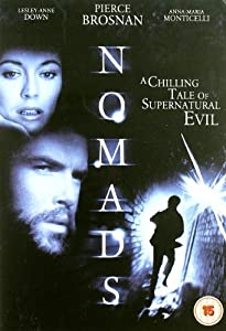 Nomads [DVD]