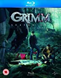 Grimm - Season 1 [Blu-ray]