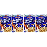 Frosted Flakes Cereal, 15-Ounce Boxes (Pack of 4)