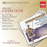 echange, troc  - Albéric Magnard : Guercoeur (Coffret 3 CD)