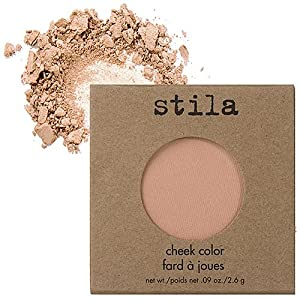 Stila Cheek Color Pan - # 01 Hint - 2.6g/0.09oz