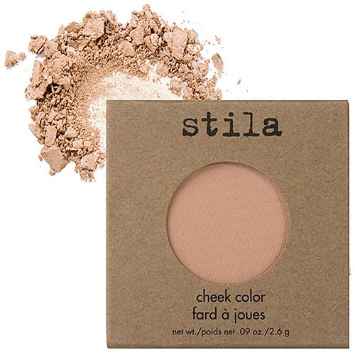 Stila Cheek Color Pan – # 01 Hint – 2.6g/0.09oz