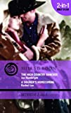 The High Country Rancher: AND A Soldier's Homecoming (Mills & Boon Intrigue) (026388256X) by Hambright, Jan