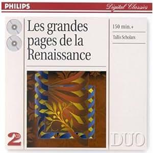Best O/T Renaissance