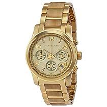 Hot Sale Michael Kors MK5660 light champagne dial metal bracelet women watch NEW