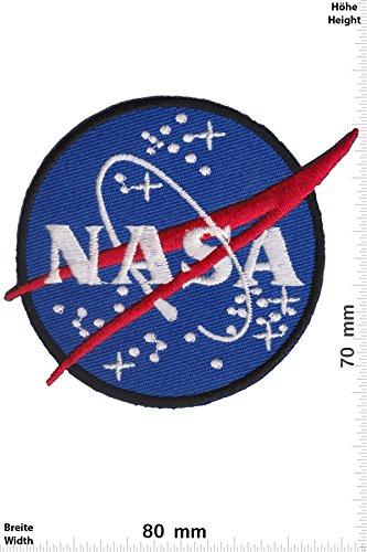 patches-nasa-darkblue-black-new-aacronautique-et-espace-nasa-nasa-applique-embroidery-ecusson-brode-