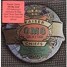 Oh My God [Cd2] [CD 2]
