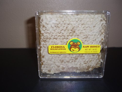 Honeycomb, 12oz