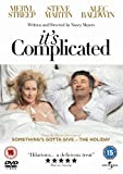 It's Complicated [DVD] (2009)