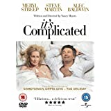 It's Complicated [DVD] (2009)by Meryl Streep
