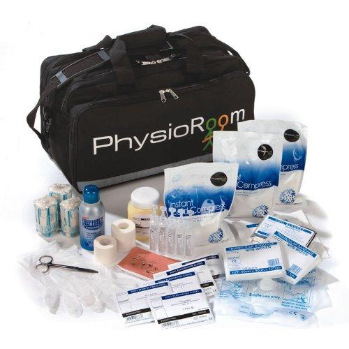 f326ccfb20cc Sports Team Run On Football- Physio First Aid Kit Bag (Equipped)