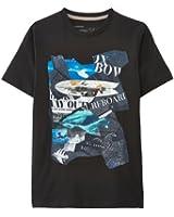 Oxbow Jixi T-Shirt manches courtes garçon