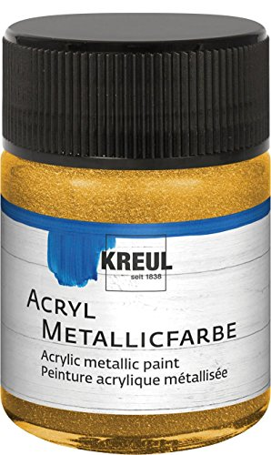 peinture-acrylique-metallisee-kreul-50-ml-or
