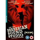 Berberian Sound Studio [DVD]by Toby Jones