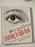 img - for Learning to Sight Read Jazz, Rock, Latin, and Classical Styles book / textbook / text book
